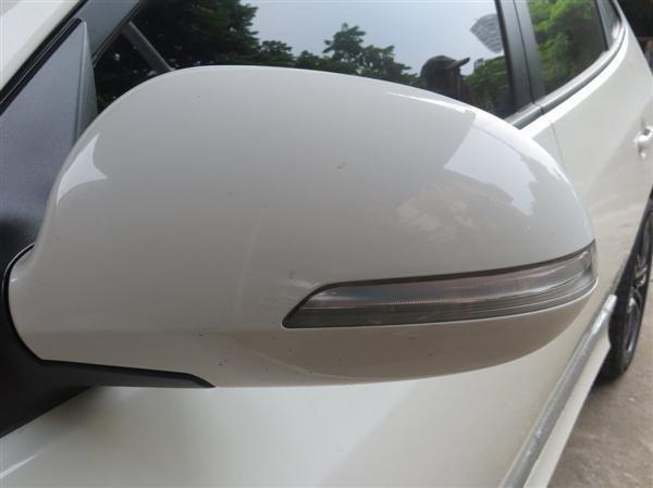 Cần bán lại xe Hyundai Avante đời 2014, màu trắng, như mới, giá chỉ 550 triệu-1