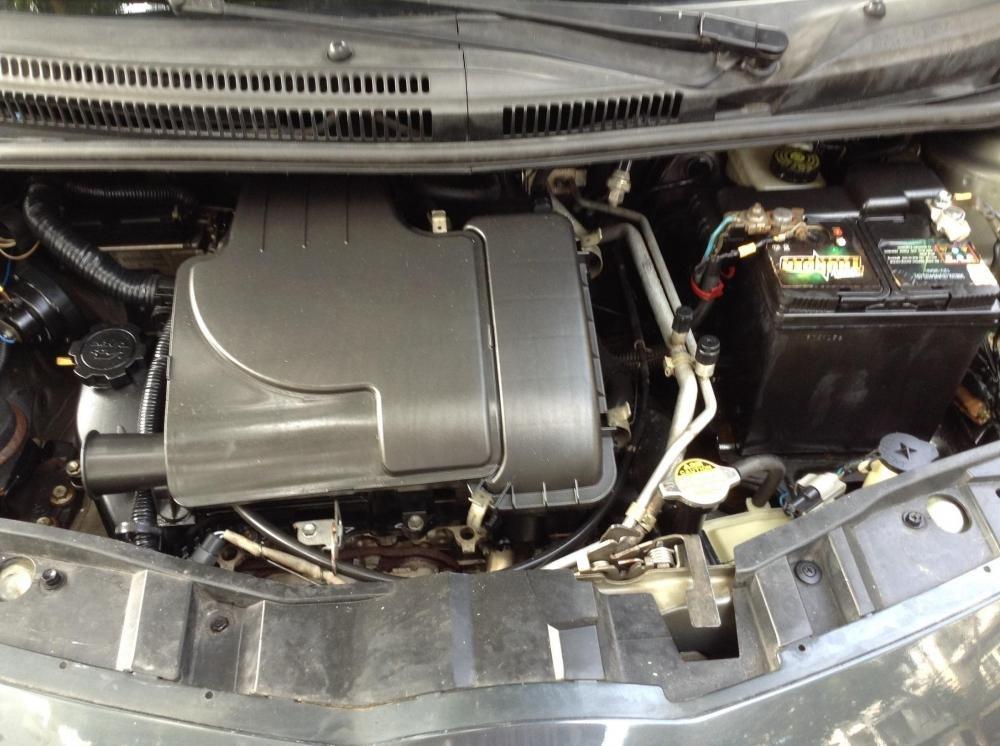 Toyota Aygo nhập Japan, số sàn, sản xuất 2005, đăng ký 2006, màu xám-9