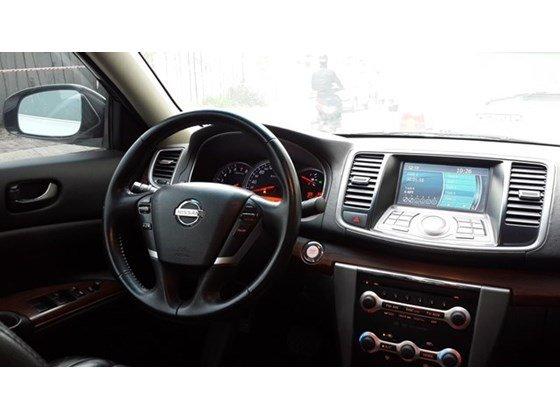 Bán ô tô Nissan Teana đời 2010, màu đen, nhập khẩu nguyên chiếc, chính chủ, giá 700tr-1