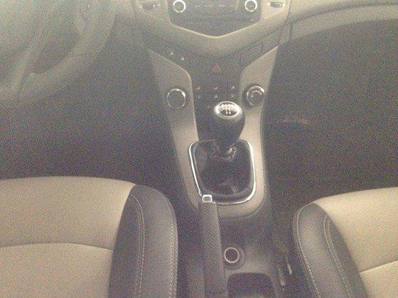 Cần bán gấp Daewoo Lacetti SE đời 2010, màu xám, nhập khẩu như mới, 415tr-7
