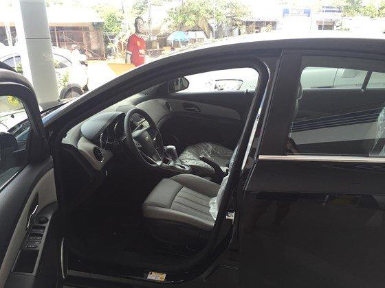 Chevrolet Cruze 2015, vừa ra mắt phiên bản mới nhất tháng 9/2015-1