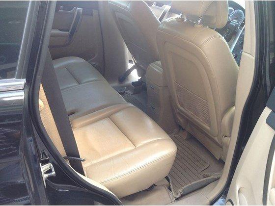 Chevrolet Captiva LT SX năm 2008, màu đen, số sàn, đăng ký một đời chủ, xe chạy 68.000km-6