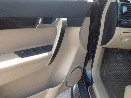 Chevrolet Captiva LT SX năm 2008, màu đen, số sàn, đăng ký một đời chủ, xe chạy 68.000km-9
