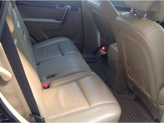 Chevrolet Captiva LT SX năm 2008, màu đen, số sàn, đăng ký một đời chủ, xe chạy 68.000km-5