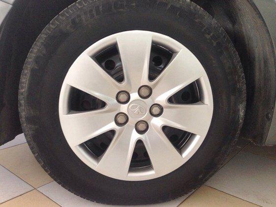 Cần bán gấp Daewoo Lacetti SE đời 2010, màu xám, nhập khẩu như mới, 415tr-2