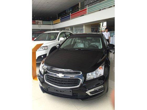 Chevrolet Cruze 2015, vừa ra mắt phiên bản mới nhất tháng 9/2015-0
