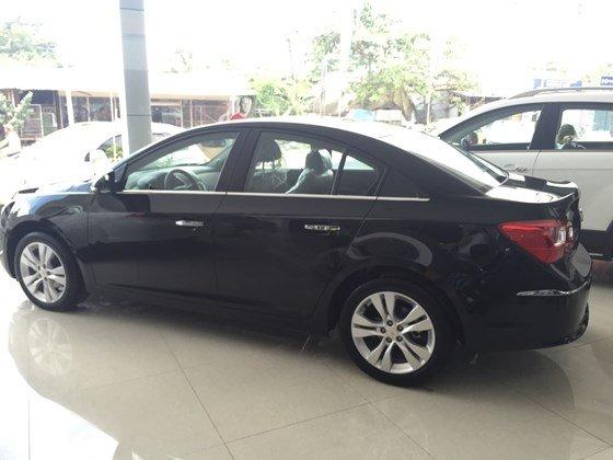 Chevrolet Cruze 2015, vừa ra mắt phiên bản mới nhất tháng 9/2015-3