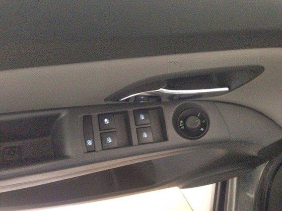 Cần bán gấp Daewoo Lacetti SE đời 2010, màu xám, nhập khẩu như mới, 415tr-4