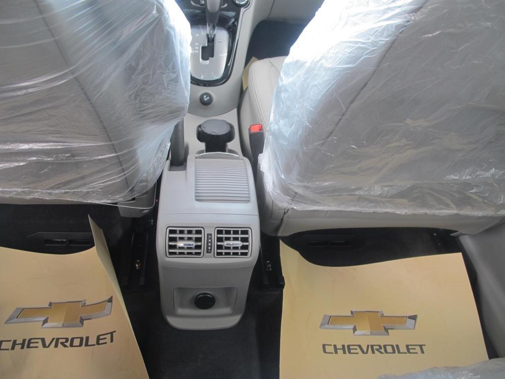 Chevrolet Orlando LTZ 2015– thiết kế hiện đại, 7 chỗ linh hoạt rộng rãi-5