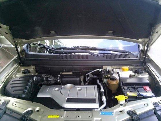 Bán xe Chevrolet Captiva LTZ màu vàng cát, số tự động, SX 2008, loại xe cao cấp-3