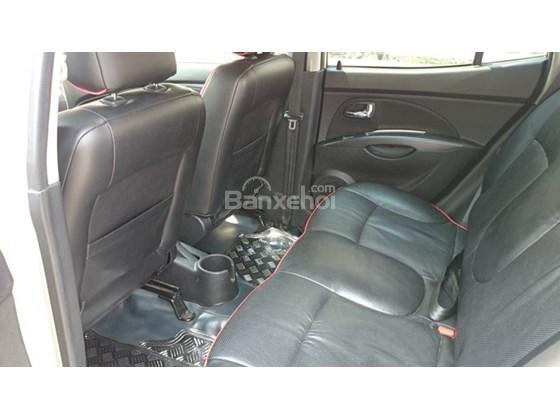 Cần bán xe Kia Morning đời 2013, màu bạc, giá 255tr-5