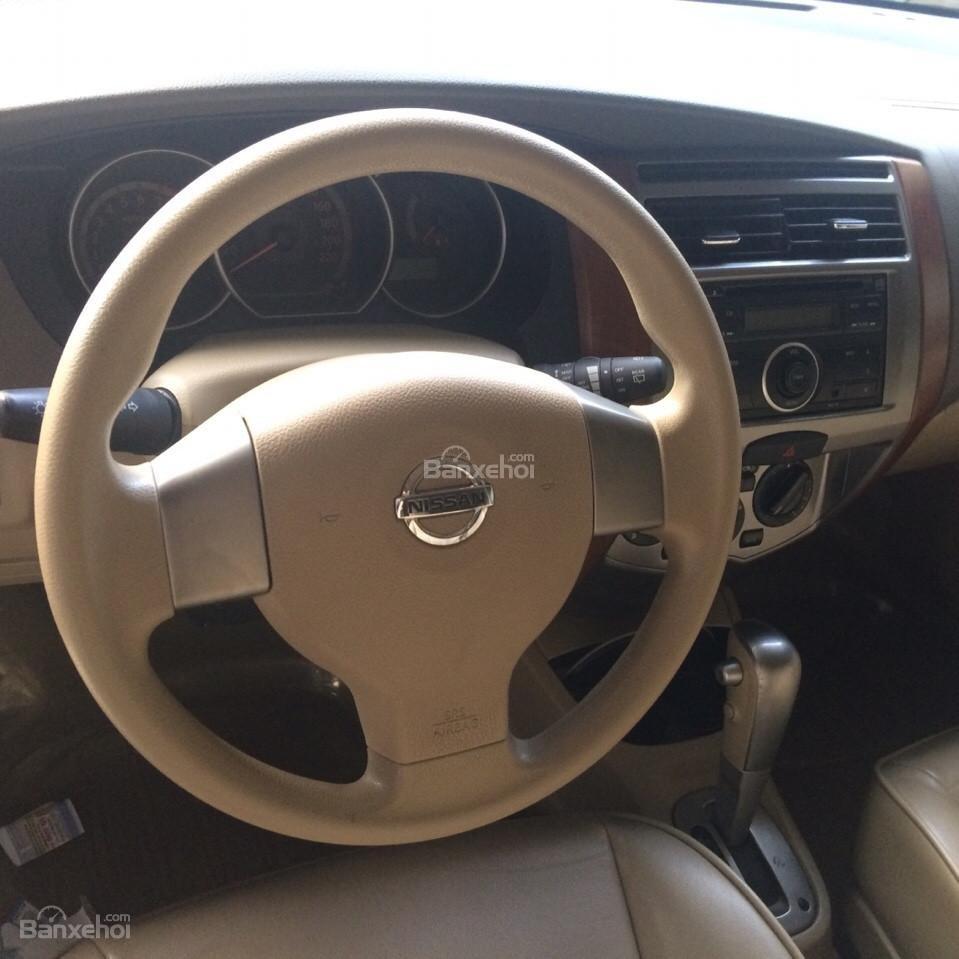 Bán xe Nissan Grand Livina 2011 AT,485 triệu-4