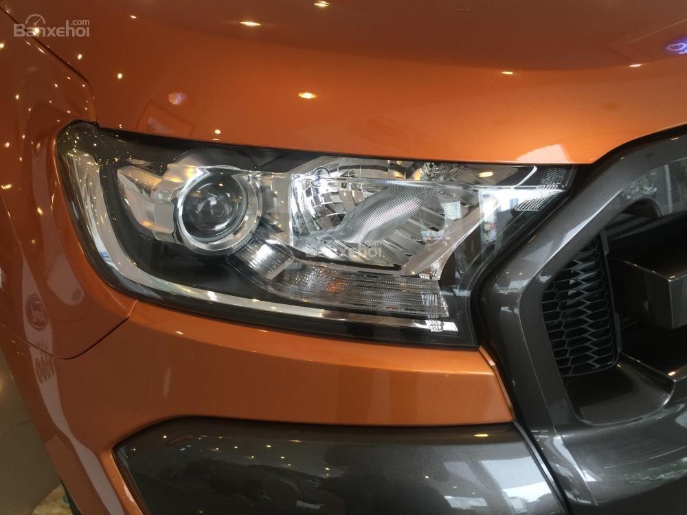 Cần bán Ford Ranger Wildtrak 2015, giá cạnh tranh nhất, đủ màu, đủ phiên bản, giao xe ngay L/H 0946 48 83 83-6