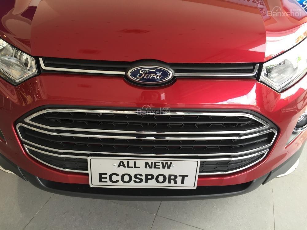 Cần bán Ford EcoSport Trend đời 2016 giá cạnh tranh nhất, giao xe ngay - L/H 0946 48 83 83-11