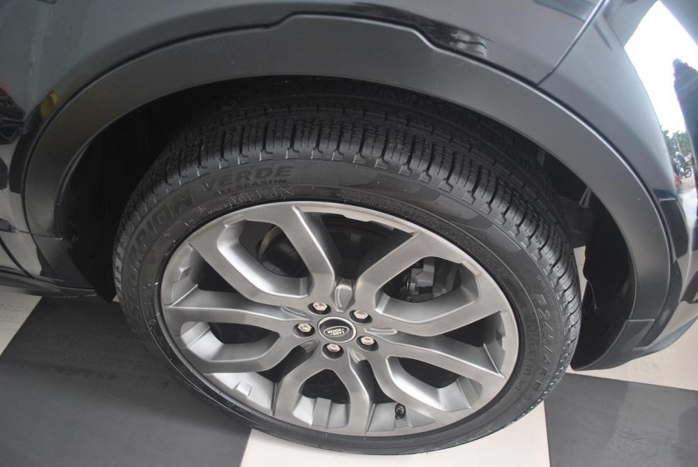 Cần bán xe LandRover Range Rover năm 2014, màu đen, xe nhập, chính chủ-2