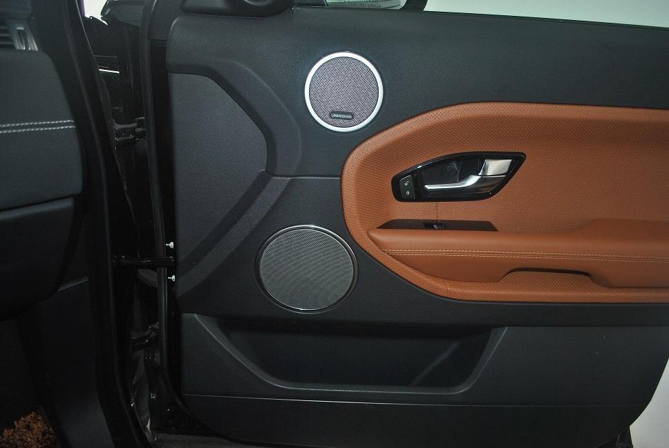 Cần bán xe LandRover Range Rover năm 2014, màu đen, xe nhập, chính chủ-7