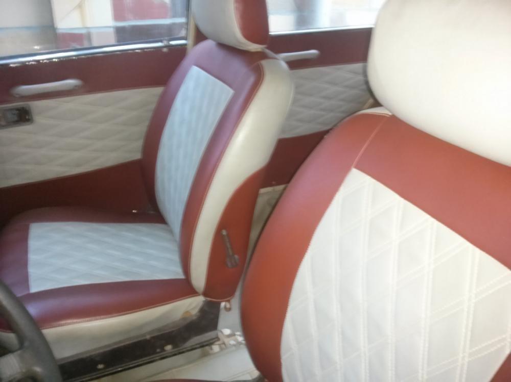 Bán ô tô Peugeot 404 năm 1963, màu trắng, nhập khẩu chính hãng, 100 triệu-4
