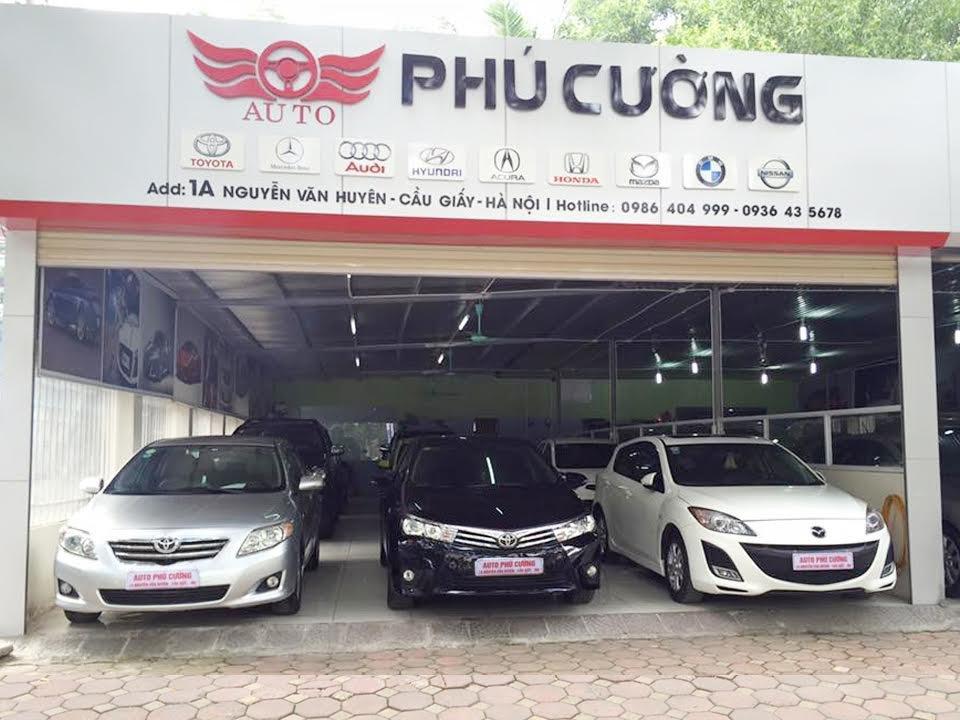 Phú Cường Auto (1)