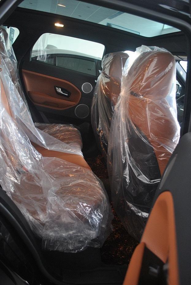 Cần bán xe LandRover Range Rover năm 2014, màu đen, xe nhập, chính chủ-4