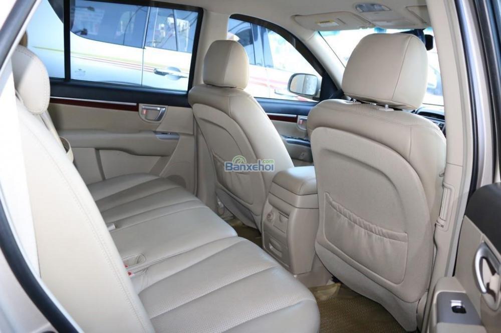 Cần bán Hyundai Santa Fe năm 2007, nhập khẩu nguyên chiếc, giá chỉ 610 triệu-6
