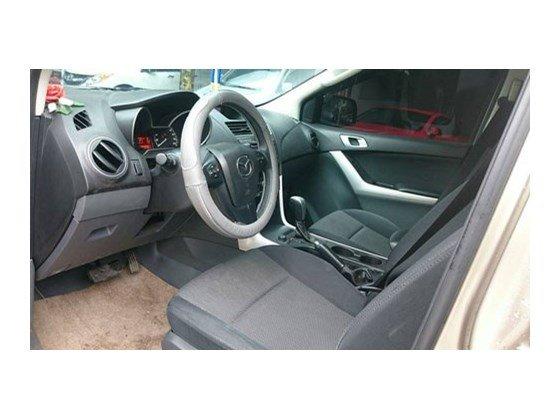 Bán xe Mazda BT 50 đời 2013, nhập khẩu, số tự động-3