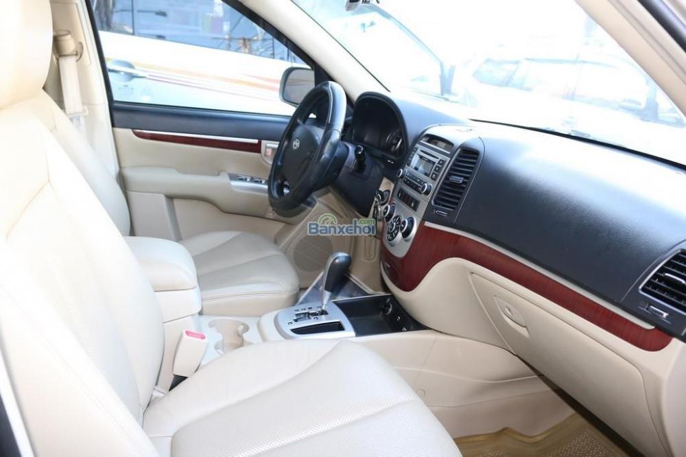 Cần bán Hyundai Santa Fe năm 2007, nhập khẩu nguyên chiếc, giá chỉ 610 triệu-5