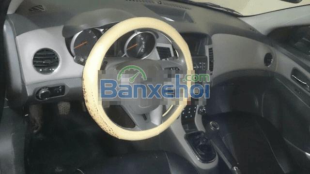 Cần bán xe Daewoo Lacetti đời 2010, xe nhập, chính chủ, giá 450tr-1