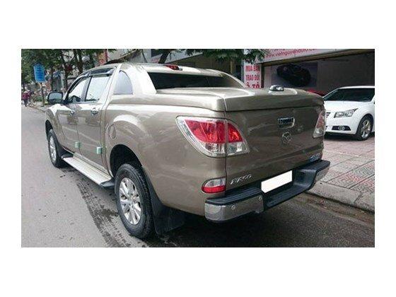 Bán xe Mazda BT 50 đời 2013, nhập khẩu, số tự động-10