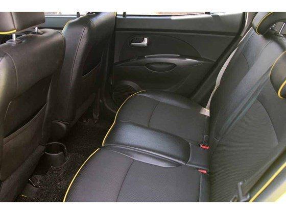Cần bán gấp Kia Morning đời 2010, nhập khẩu chính hãng, giá 345tr-14