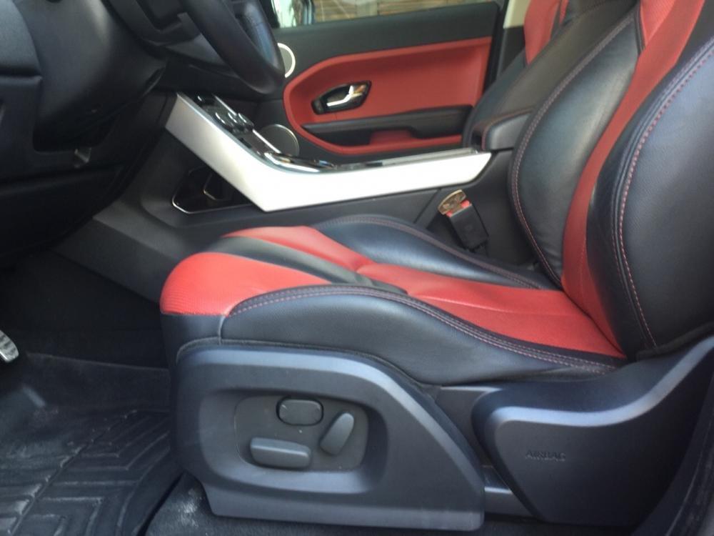Cần bán xe LandRover Range Rover đời 2013, màu đỏ, nhập khẩu-5