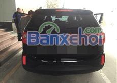 Cần bán xe Kia Sorento đời 2015, màu đen, 868 triệu-0