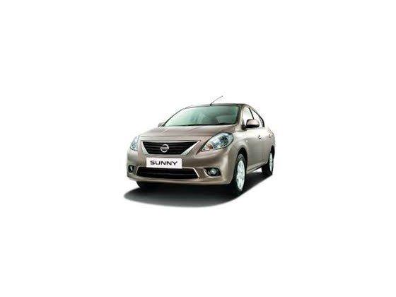 Bán xe Nissan Sunny sản xuất 2015, màu nâu, xe nhập, 485 triệu-8