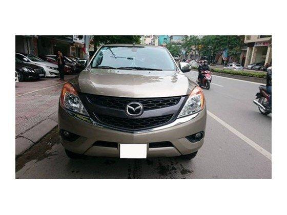 Bán xe Mazda BT 50 đời 2013, nhập khẩu, số tự động-2