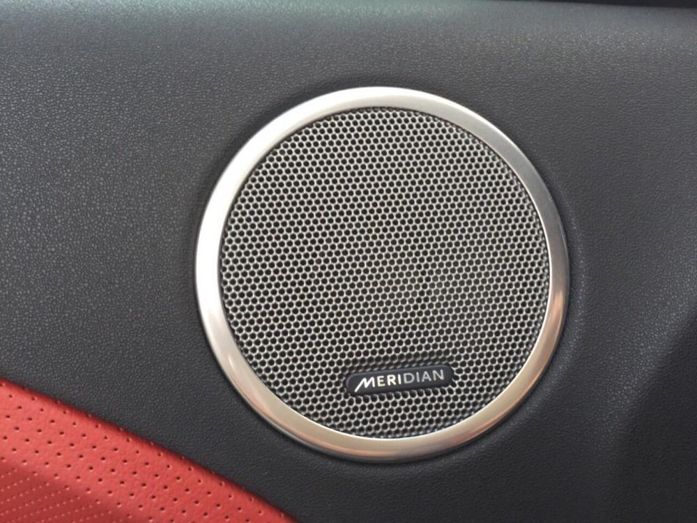 Cần bán xe LandRover Range Rover đời 2013, màu đỏ, nhập khẩu-7