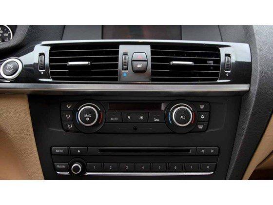 Bán ô tô BMW X3 đời 2012, màu nâu, nhập khẩu chính hãng, số tự động-11