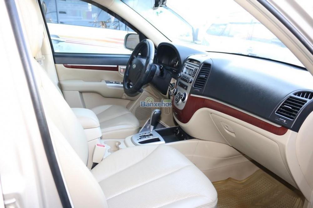 Cần bán Hyundai Santa Fe năm 2007, nhập khẩu nguyên chiếc, giá chỉ 610 triệu-4