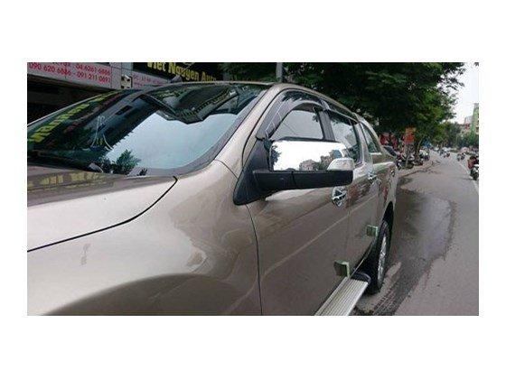 Bán xe Mazda BT 50 đời 2013, nhập khẩu, số tự động-8