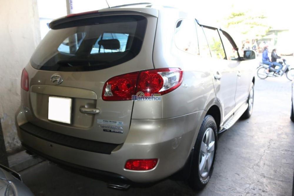Cần bán Hyundai Santa Fe năm 2007, nhập khẩu nguyên chiếc, giá chỉ 610 triệu-3
