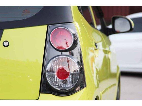 Cần bán gấp Kia Morning đời 2010, nhập khẩu chính hãng, giá 345tr-15