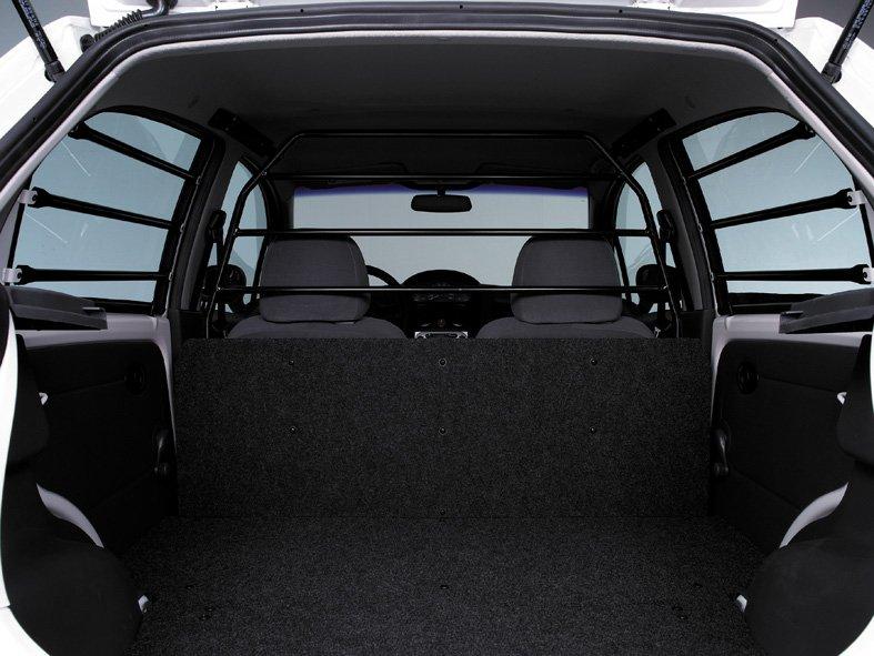 Chevrolet Spark Van 0.8 động cơ: SOHC 0.8 (dung tích xi lanh: 796cc) cần bán-7