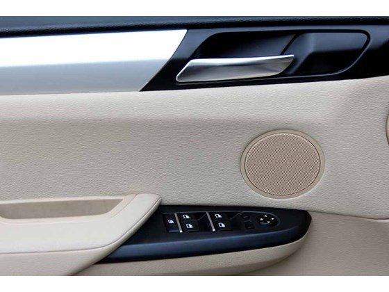 Bán ô tô BMW X3 đời 2012, màu nâu, nhập khẩu chính hãng, số tự động-21
