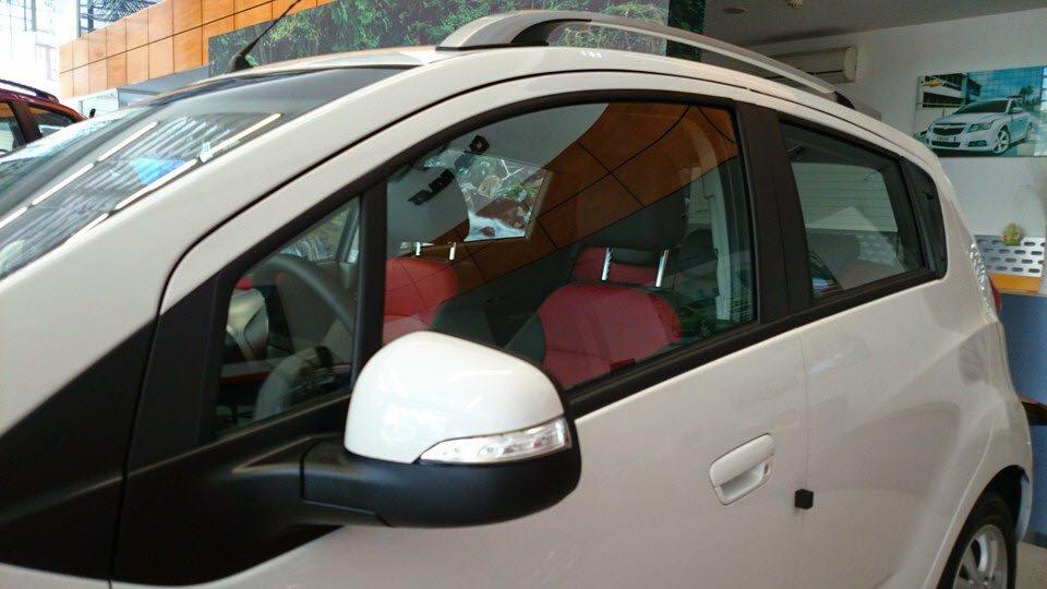 Chevrolet Spark 1.0 LTZ hộp số tự động 4 cấp, hệ thống chống bó cứng phanh ABS-6