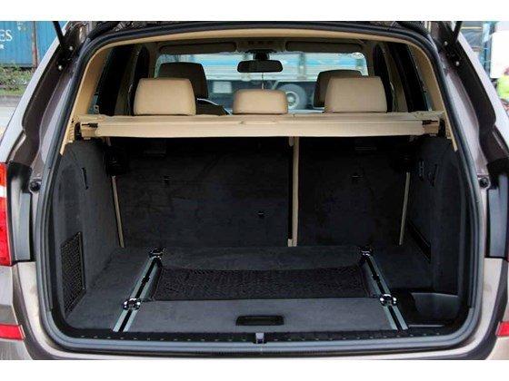 Bán ô tô BMW X3 đời 2012, màu nâu, nhập khẩu chính hãng, số tự động-18