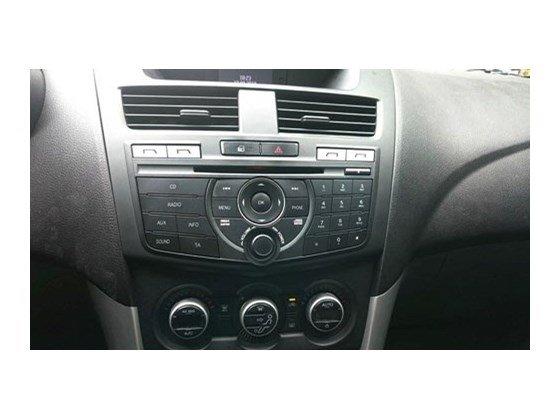 Bán xe Mazda BT 50 đời 2013, nhập khẩu, số tự động-1