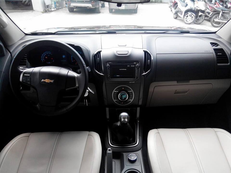 Xe Chevrolet Colorado đời 2015, nhập khẩu chính hãng, giá 719tr-5