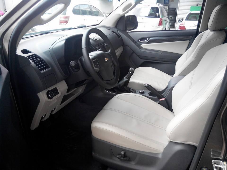 Xe Chevrolet Colorado đời 2015, nhập khẩu chính hãng, giá 719tr-6