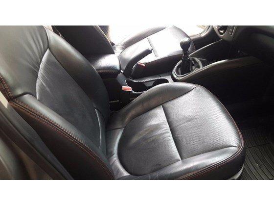 Cần bán xe Kia Forte đời 2012, màu xám, nhập khẩu, số sàn -17