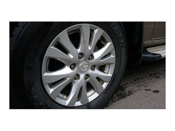 Bán xe Mazda BT 50 đời 2013, nhập khẩu, số tự động-11