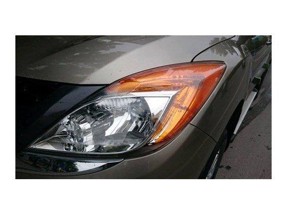 Bán xe Mazda BT 50 đời 2013, nhập khẩu, số tự động-13