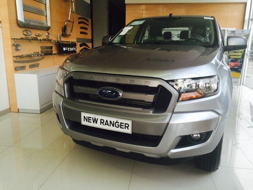 Cần bán xe Ford Ranger năm 2015, nhập khẩu chính hãng-3